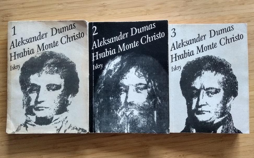 """""""Hrabia Monte Christo"""" – które tłumaczenie jest najlepsze?"""