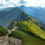Polecane trasy #2: Dolina Strążyska – Giewont – Kasprowy Wierch – Kuźnice (Tatry)