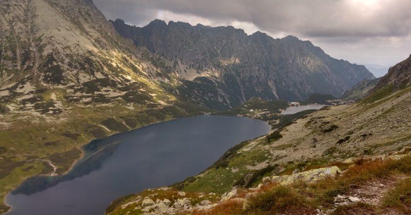 Polecane trasy #3: Palenica Białczańska – Dolina Pięciu Stawów Polskich – Szpiglasowa Przełęcz – Morskie Oko – Palenica (Tatry)