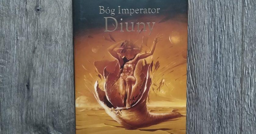 Bóg Imperator Diuny