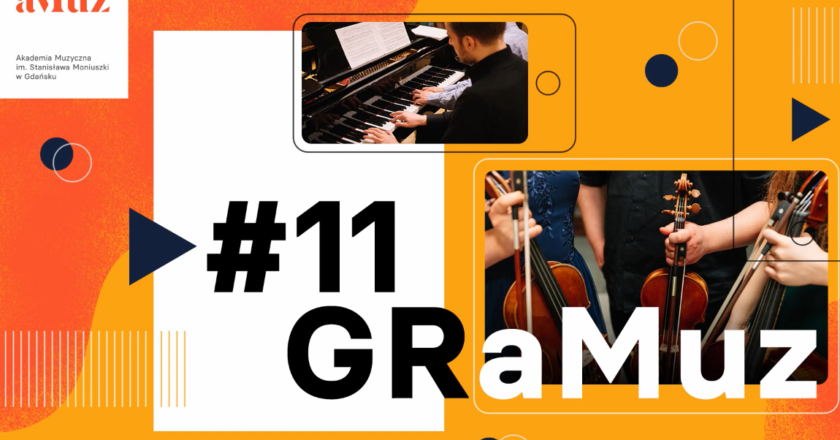 GRaMuz #11   Koncert Katedry Kameralistyki