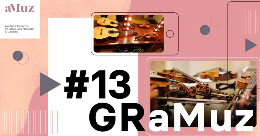 GRaMuz #13   Koncert Katedry Kameralistyki – Laboratorium Kameralne