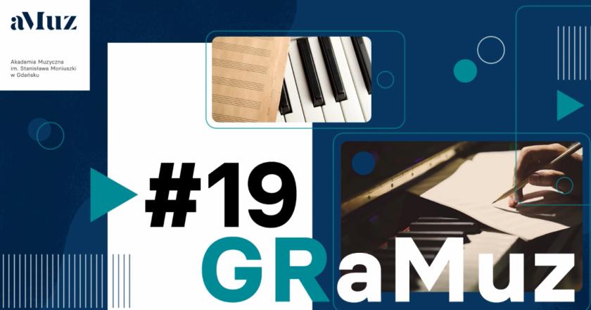 GRaMuz #19 | Koncert kompozytorski