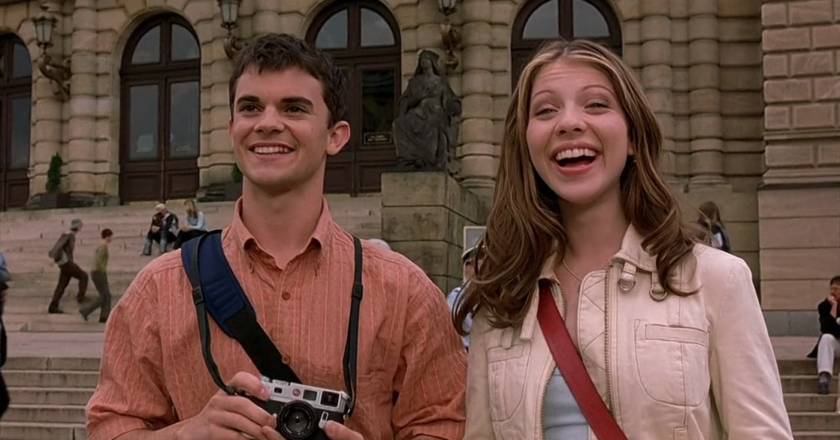 """Eurotrip"" (2004) – film"