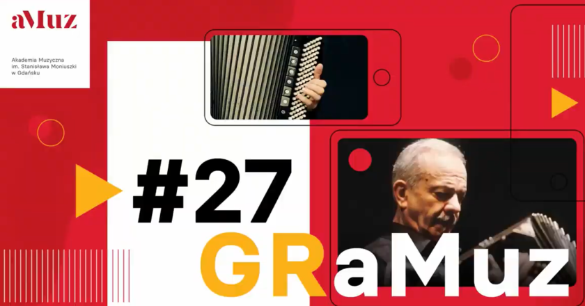 GRaMuz #27 | Tribute to Astor Piazzolla