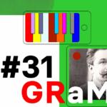 "GRaMuz #31 | Koncert kompozytorski ""Pamięci Aleksandra Skriabina"""