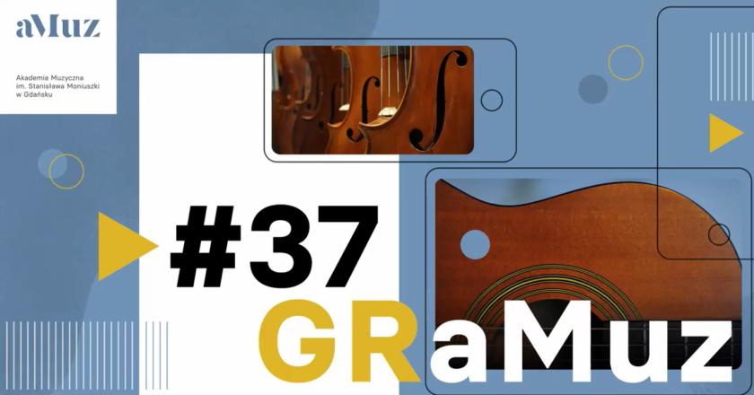 GRaMuz #37 | Koncert Katedry Kameralistyki