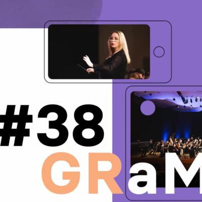 GRaMuz #38 | Koncert Małej Orkiestry Symfonicznej