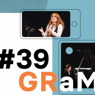 GRaMuz #39 | PomagaMuz